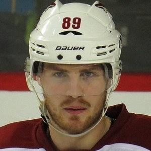 Mikkel Boedker Headshot