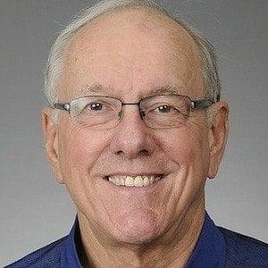 Jim Boeheim