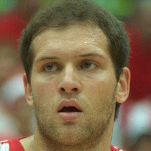 Bojan Bogdanovic Headshot