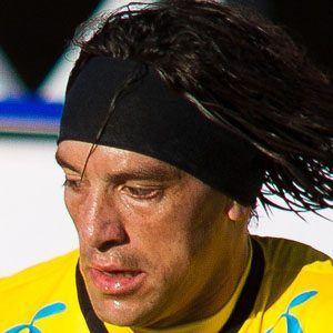 Christian Bolanos Headshot