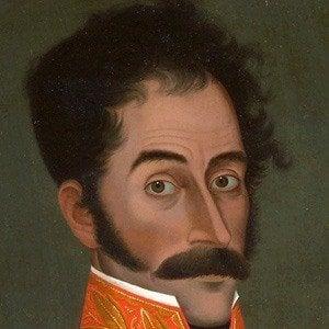 Simón Bolívar 1 of 4