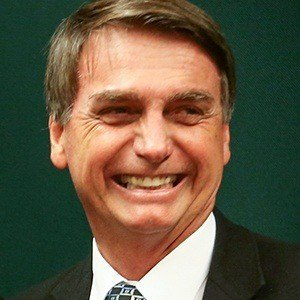 Jair Bolsonaro 1 of 3
