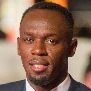 Usain Bolt 1 of 9