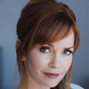 Nathalie Boltt Headshot