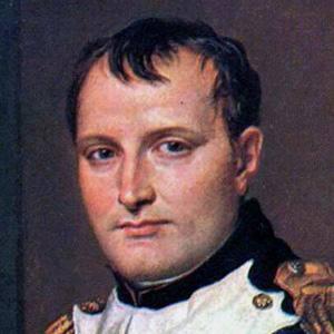 Napoleon Bonaparte 1 of 6