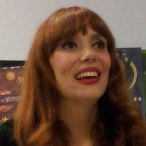 Paula Bonet Headshot