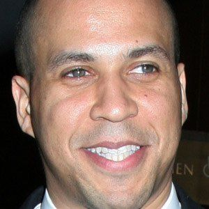 Cory Booker 1 of 5