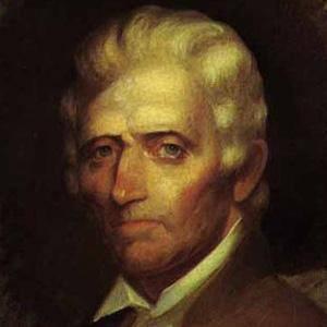 Daniel Boone 1 of 3