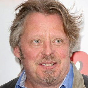 Charley Boorman 1 of 3