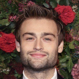 Douglas Booth 1 of 10