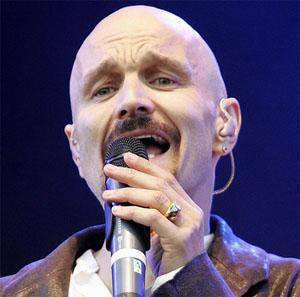 Tim Booth 1 of 5