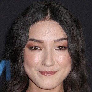 Natasha Liu Bordizzo Headshot