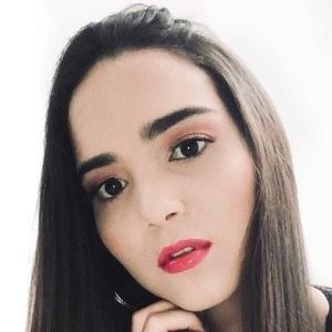 Aline Borges 1 of 3