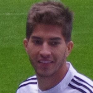 Lucas Silva Borges Headshot