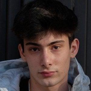 Marco Borghi 1 of 10
