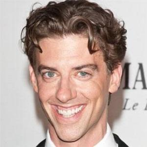Christian Borle 1 of 4