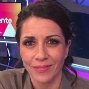 Alicia Borrachero Headshot