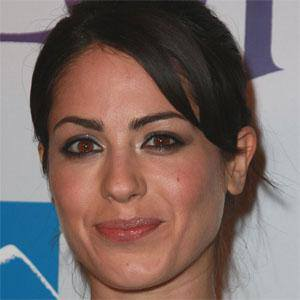 Michelle Borth 1 of 5