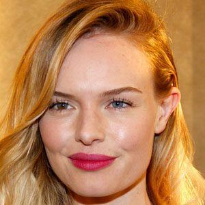 Kate Bosworth 1 of 10