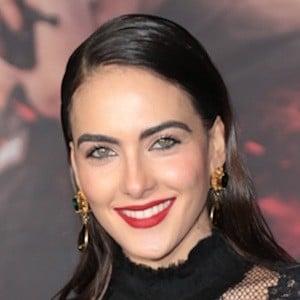 Daniela Botero Headshot