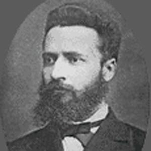 Hristo Botev Headshot