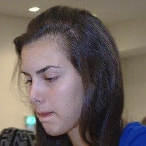 Alexandra Botez Headshot