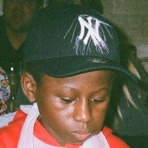 Bouba Savage 1 of 10