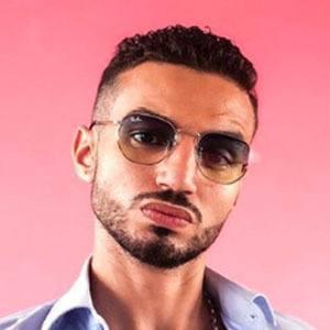 Youssef Bouba 1 of 4