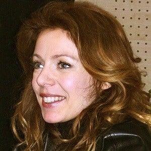 Isabelle Boulay Headshot