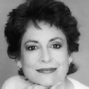 Linda Bove Headshot