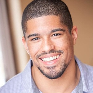 Anthony Bowens 1 of 6