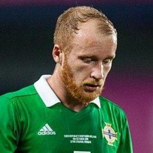 Liam Boyce Headshot