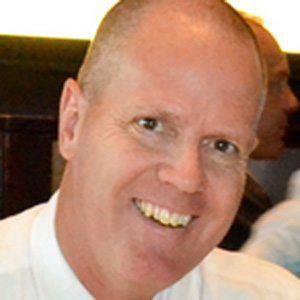 Tad Boyle Headshot