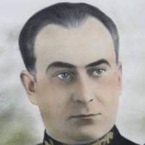 José Bozzano Headshot