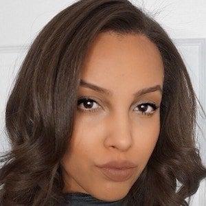Dominique Bradshaw Headshot 1 of 2