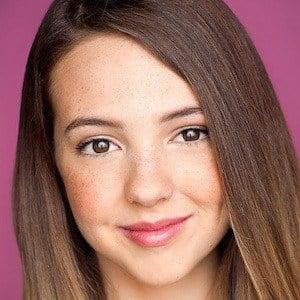 Cayla Brady 1 of 2