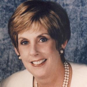 Sarah Brady Headshot