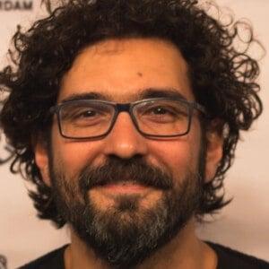 Felipe Bragança Headshot