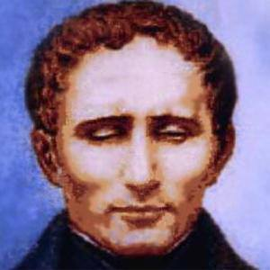 Louis Braille 1 of 3