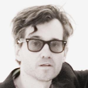 Laurent Brancowitz Headshot
