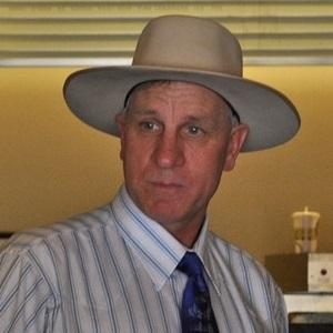 Buck Brannaman Headshot