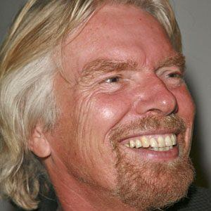 Richard Branson 1 of 9