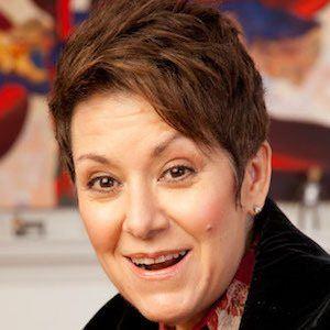 Giannina Braschi Headshot