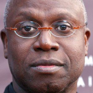 Andre Braugher 1 of 7