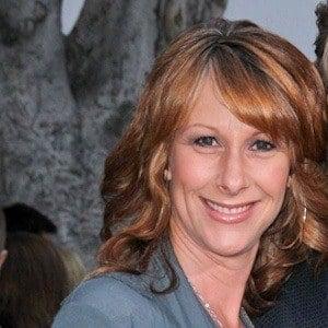 Wendy Braun Headshot