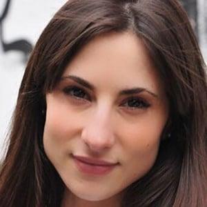 Magdalena Bravi Headshot