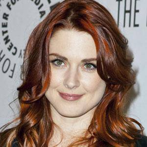 Alexandra Breckenridge 1 of 4