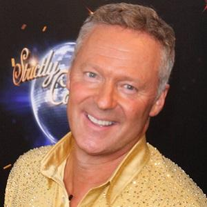 Rory Bremner 1 of 4