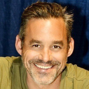 Nicholas Brendon 1 of 2
