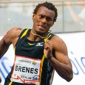 Nery Brenes Headshot